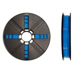 Blue Makerbot Large Spool