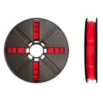Red Makerbot Large Spool
