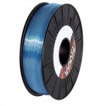 Ice Blue Translucent PLA Innofil Filament