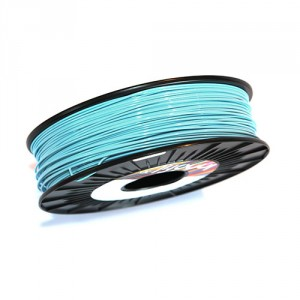 Sky Blue PLA Innofil Filament top