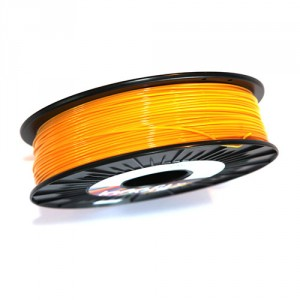 Yellow PLA Innofil Filament top