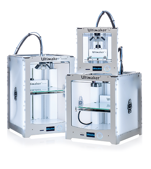 Ultimaker 2 Family