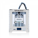 Ultimaker 2 GO front