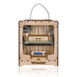 Ultimaker original Plus 3D Printhuset