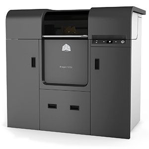 3D Systems ProJet 5000