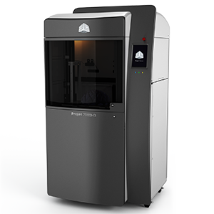 3D Systems ProJet 6000 & 7000 serie