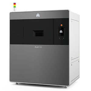 3D Systems ProX™ SLS serie