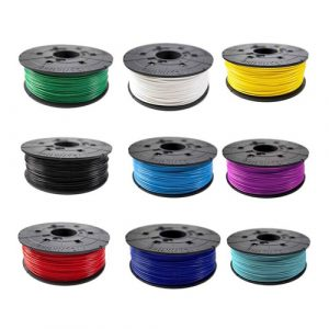 10x XYZ Filament Black Friday Tilbud